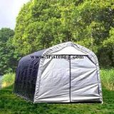 Parking simple de véhicule, écran, tente, petit abri (TSU-788)