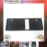 溶接シートの製造を押すシート・メタル