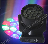 19PCS15W Bee Eye LED Moving Head Light
