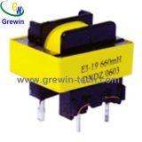 PWB de 12V 24V 120V que monta el transformador de baja frecuencia del voltaje actual