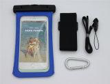 Maak Geval van de Telefoon van de Telefoon Bijkomende I van de Dekking het Mobiele waterdicht
