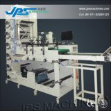 Jps480-6c-B 480mm Six-Colour Sticker Label Flexographic/ Flexo Printing Press