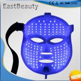 Mini máscara casera vendedora caliente del uso de la máquina ligera del LED
