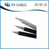 conductor a dos caras del AAC-Aluminio de la gota del servicio 0.6/1kv (cable del ABC)