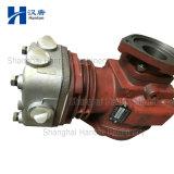 Compresor de aire de la parte 3974548 del motor del motor diesel de Cummins 6BT