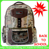 Good Quality & Competitive Price (SW-0759)를 가진 형식 School Backpack