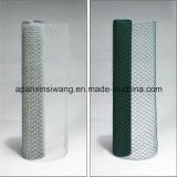 Rete metallica esagonale