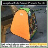 2-4 установки стального провода людей шатер напольной легкой ся