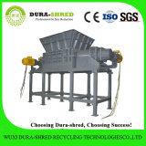 Qualität und gute Preis-Abfall-Gummireifen-Zerkleinerungsmaschine