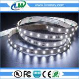 IP65 impermeabilizan la luz de tira aprobada LM80 de SMD3014 LED