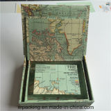 공상 서류상 포장 상자 마분지 선물 상자 인쇄