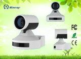 Nueva cámara de la cámara PTZ de la videoconferencia de la cámara 12X HD del USB de la cámara del zoom (UV520)