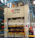 500 Machine van de Pers van de Macht van het Type van ton de Dichte Dubbele Onstabiele