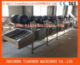Trocknende Maschine für Beutel-Produkte