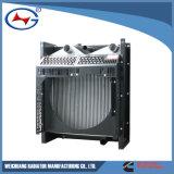 6btaa: Radiador de cobre del agua para el conjunto de generador de Cummins