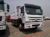 HOWO 6X4 25のトン10の車輪のダンプトラック(ZZ3257M3247A)