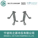 金属の押すことのための三角形の棚ブラケット