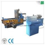 Balle Y81f-200 poussant la machine de conditionnement hydraulique de bidon en aluminium