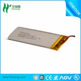 セリウムの証明書との高品質李イオン電池3.7V 1000mAh
