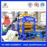 Bloc Qt5-15 concret automatique faisant à machine la machine creuse de brique