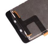 Предоплащенный оптовой продажей цифрователь экрана касания индикации LCD для Zte Z828 Z828L