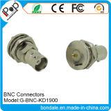 Connecteur coaxial de connecteurs de BNC Kd1900 pour des connecteurs de BNC