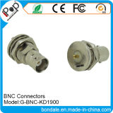 Conetor coaxial dos conetores de BNC Kd1900 para conetores de BNC