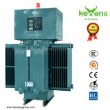China Manufacturer 2000kVA AC Current 380V Regulador de Voltagem Automático