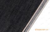ткань подгонянная сбор винограда зальбанда 11oz джинсовой ткани 10252