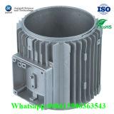 Di alluminio su ordinazione la pressofusione per la parte automatica del motore