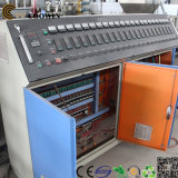 WPC Produktionszweig (WPC Profil einzelner/Doppelschraubenzieher)