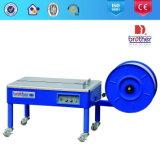 Maquinaria de colocação de correias Semi automática Sm06s da embalagem (ISO do CE)