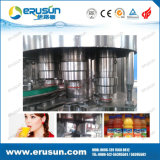 500ml Bottle 12000bph Hot Filling Juice Machine