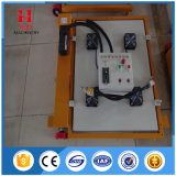 Secador movente automático da tela de seda de infravermelho distante