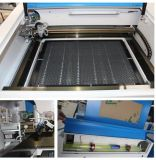 Laser-Gravierfräsmaschine China