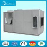 125 condizionatore d'aria commerciale impaccato tetto di HVAC di tonnellata 150ton