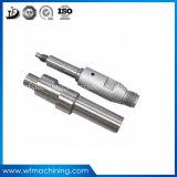 OEM에 의하여 기계로 가공되는 스테인리스 또는 금관 악기 알루미늄 정밀도 CNC 기계로 가공
