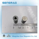 Магнит постоянного агрегата алника магнитного сильный