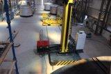 Tour de vent/manipulateur électrique de tour pour soudure continue longitudinale/circulaire