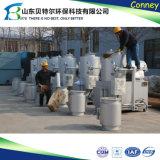 Inceneratore rotativo, inceneratore residuo, inceneratore del forno rotante
