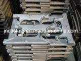 Sección de la barra de la rejilla de la pieza de Spart de la máquina de la sinterización/de la rejilla de la barra