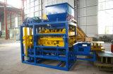 Automatische Formteil-Maschine des Ziegelstein-Qtj4-25