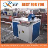 PE 목제 플라스틱 옥외 도와 밀어남 기계
