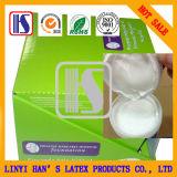 Colle adhésive liquide blanche de type humide non-toxique pour le film stratifié