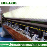 Máquina estofando computarizada da tampa Multi-Functional do ponto Chain