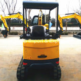 1.8ton Small Excavator