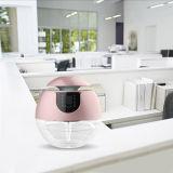Ionizerの水の基づいた紫外線LEDの空気洗濯機