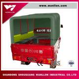 Motor de refrigeração água Trike do triciclo de /Tarpaulin dos sacos de /Canvas /Cart