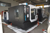 Vmc850 4 축선 CNC 수직 기계로 가공 센터