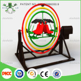 Giroscopio mobile di alta qualità 3D per forma fisica (LG102)